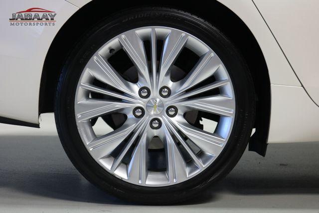 2014 Chevrolet Impala LTZ Merrillville, Indiana 47