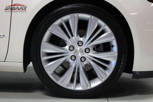 2014 Chevrolet Impala LTZ Merrillville, Indiana 48