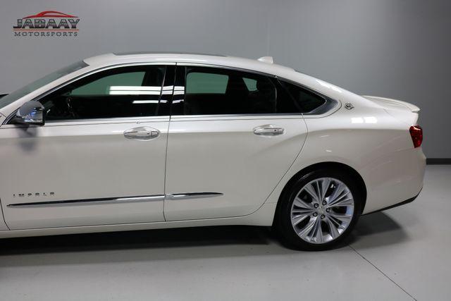2014 Chevrolet Impala LTZ Merrillville, Indiana 34