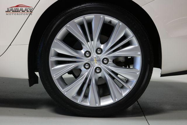 2014 Chevrolet Impala LTZ Merrillville, Indiana 46