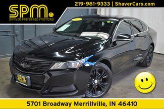 2014 Chevrolet Impala LT in Merrillville, IN 46410