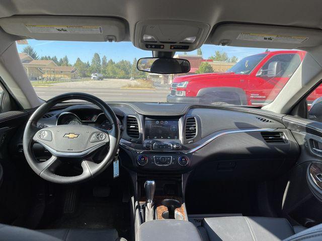 2014 Chevrolet Impala LT in Missoula, MT 59801