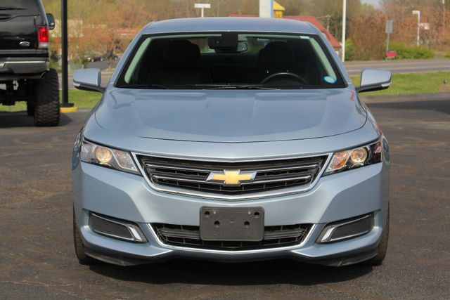 2014 Chevrolet Impala LT/2LT - PREMIUM SEATING & ADVANCED SAFETY PKGS Mooresville , NC 15
