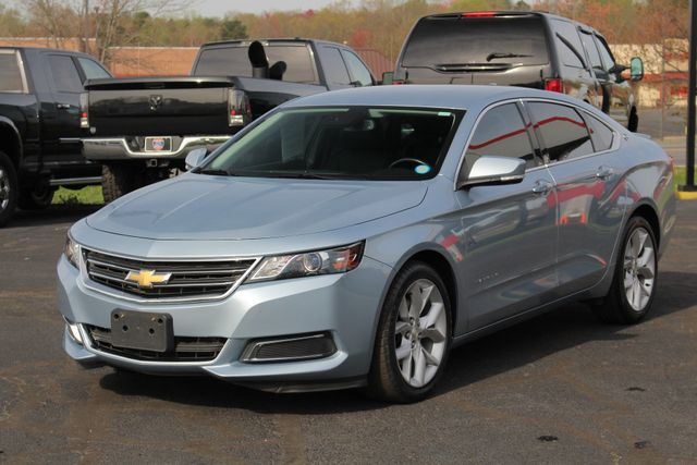 2014 Chevrolet Impala LT/2LT - PREMIUM SEATING & ADVANCED SAFETY PKGS Mooresville , NC 22