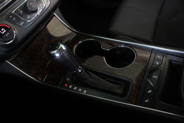 2014 Chevrolet Impala LT/2LT - PREMIUM SEATING & ADVANCED SAFETY PKGS Mooresville , NC 37