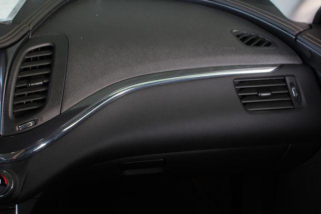 2014 Chevrolet Impala LT/2LT - PREMIUM SEATING & ADVANCED SAFETY PKGS Mooresville , NC 5