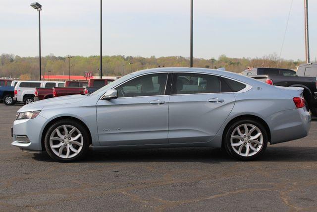 2014 Chevrolet Impala LT/2LT - PREMIUM SEATING & ADVANCED SAFETY PKGS Mooresville , NC 14