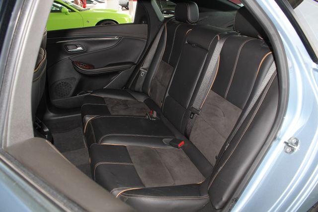 2014 Chevrolet Impala LT/2LT - PREMIUM SEATING & ADVANCED SAFETY PKGS Mooresville , NC 9