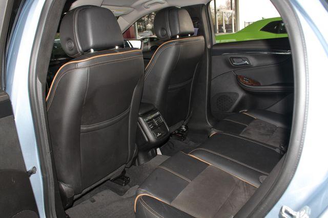 2014 Chevrolet Impala LT/2LT - PREMIUM SEATING & ADVANCED SAFETY PKGS Mooresville , NC 41