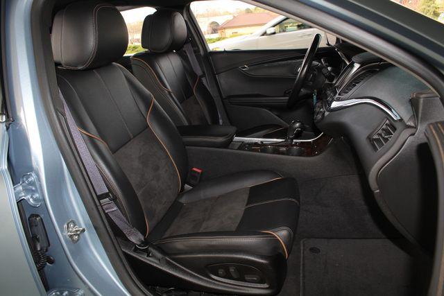 2014 Chevrolet Impala LT/2LT - PREMIUM SEATING & ADVANCED SAFETY PKGS Mooresville , NC 12