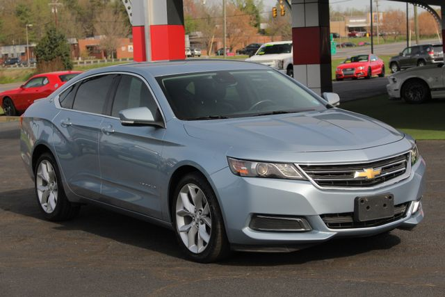 2014 Chevrolet Impala LT/2LT - PREMIUM SEATING & ADVANCED SAFETY PKGS Mooresville , NC 21