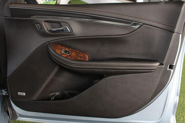 2014 Chevrolet Impala LT/2LT - PREMIUM SEATING & ADVANCED SAFETY PKGS Mooresville , NC 45