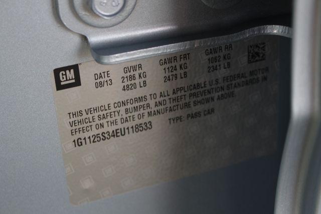 2014 Chevrolet Impala LT/2LT - PREMIUM SEATING & ADVANCED SAFETY PKGS Mooresville , NC 49