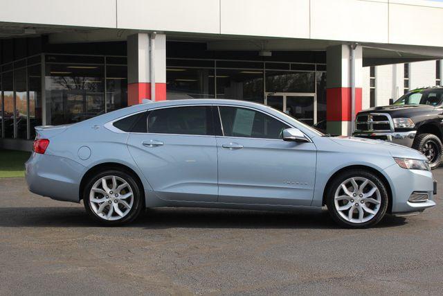2014 Chevrolet Impala LT/2LT - PREMIUM SEATING & ADVANCED SAFETY PKGS Mooresville , NC 13