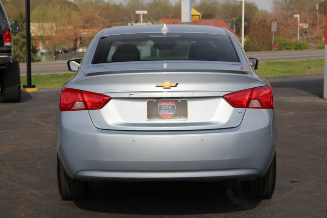 2014 Chevrolet Impala LT/2LT - PREMIUM SEATING & ADVANCED SAFETY PKGS Mooresville , NC 16