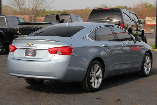 2014 Chevrolet Impala LT/2LT - PREMIUM SEATING & ADVANCED SAFETY PKGS Mooresville , NC 25