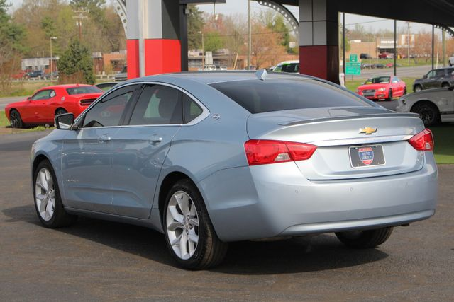 2014 Chevrolet Impala LT/2LT - PREMIUM SEATING & ADVANCED SAFETY PKGS Mooresville , NC 26
