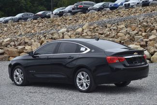 2014 Chevrolet Impala LT Naugatuck, Connecticut 2