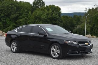 2014 Chevrolet Impala LT Naugatuck, Connecticut 6