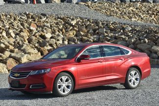2014 Chevrolet Impala LT Naugatuck, Connecticut