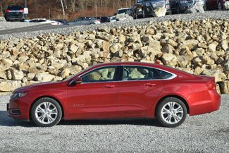 2014 Chevrolet Impala LT Naugatuck, Connecticut 1