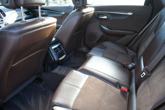 2014 Chevrolet Impala LT Naugatuck, Connecticut 15