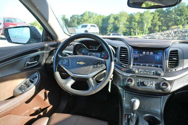 2014 Chevrolet Impala LT Naugatuck, Connecticut 17