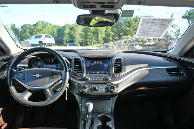 2014 Chevrolet Impala LT Naugatuck, Connecticut 18