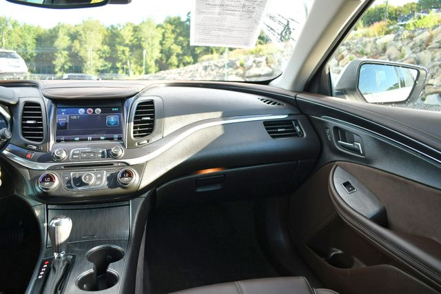 2014 Chevrolet Impala LT Naugatuck, Connecticut 19