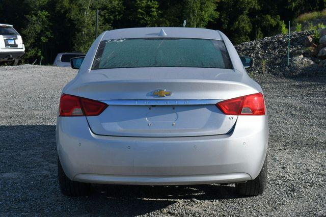 2014 Chevrolet Impala LT Naugatuck, Connecticut 5
