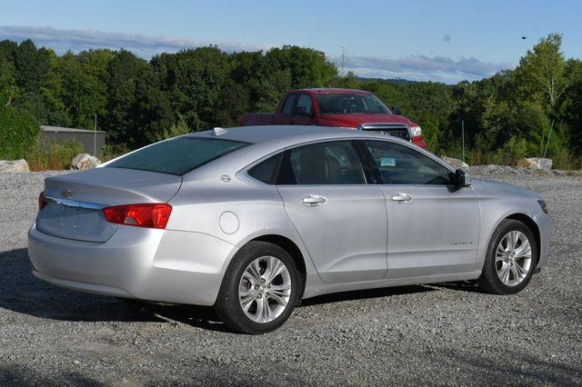 2014 Chevrolet Impala LT Naugatuck, Connecticut 6