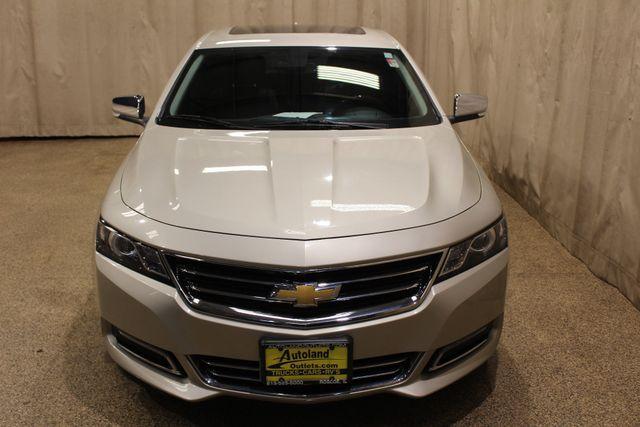 2014 Chevrolet Impala LTZ in Roscoe IL, 61073