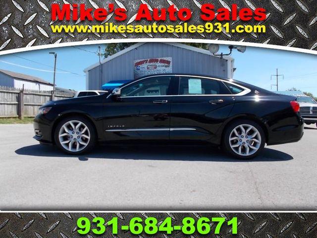 2014 Chevrolet Impala LTZ Shelbyville, TN