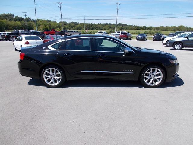 2014 Chevrolet Impala LTZ Shelbyville, TN 10