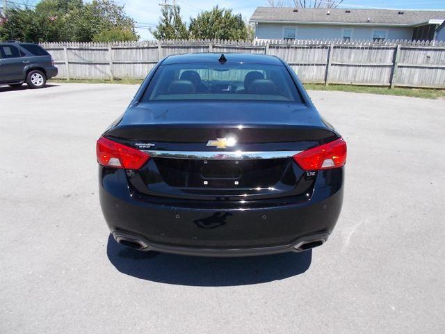 2014 Chevrolet Impala LTZ Shelbyville, TN 13