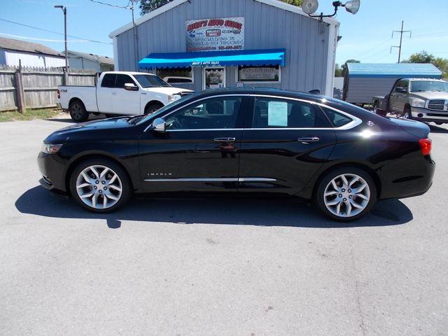 2014 Chevrolet Impala LTZ Shelbyville, TN 2