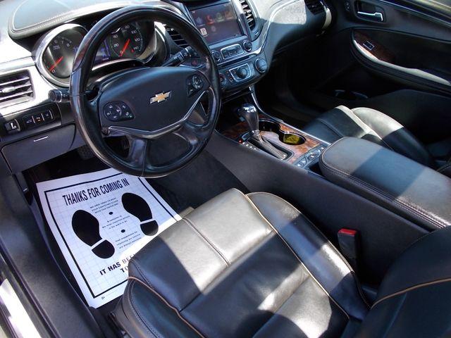 2014 Chevrolet Impala LTZ Shelbyville, TN 21