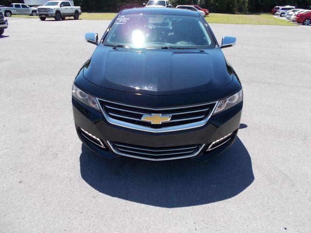 2014 Chevrolet Impala LTZ Shelbyville, TN 7