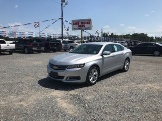 2014 Chevrolet Impala LT in Shreveport LA, 71118