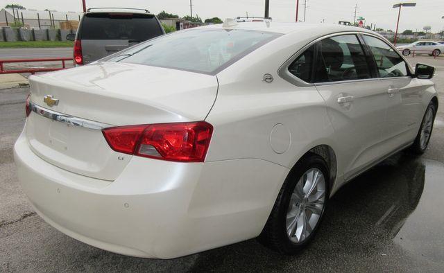 2014 Chevrolet Impala LT south houston, TX 3