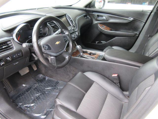 2014 Chevrolet Impala LT south houston, TX 5