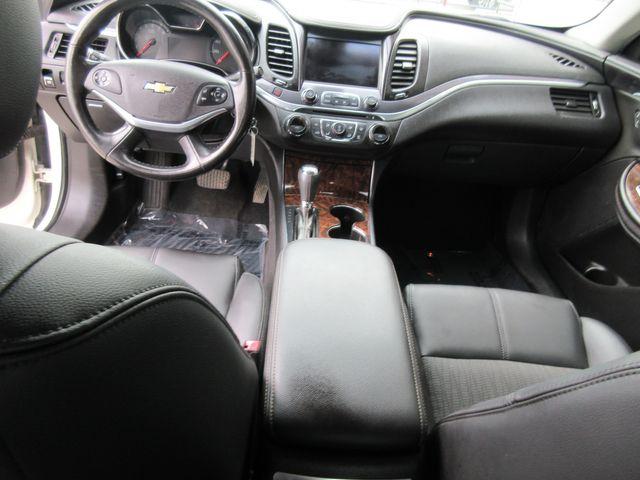 2014 Chevrolet Impala LT south houston, TX 7