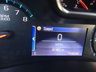 2014 Chevrolet Impala LT Valparaiso, Indiana 12