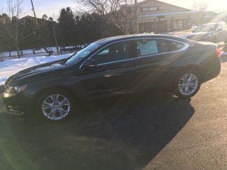 2014 Chevrolet Impala LT Valparaiso, Indiana 4