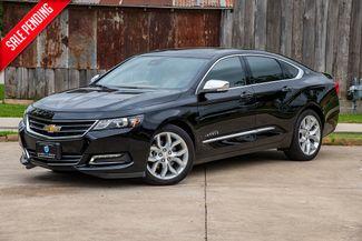 2014 Chevrolet Impala in Wylie, TX