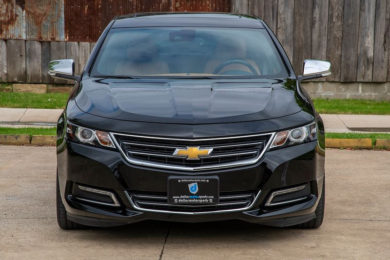 2014 Chevrolet Impala LTZ  city TX  Dallas Motorsports  in Wylie, TX