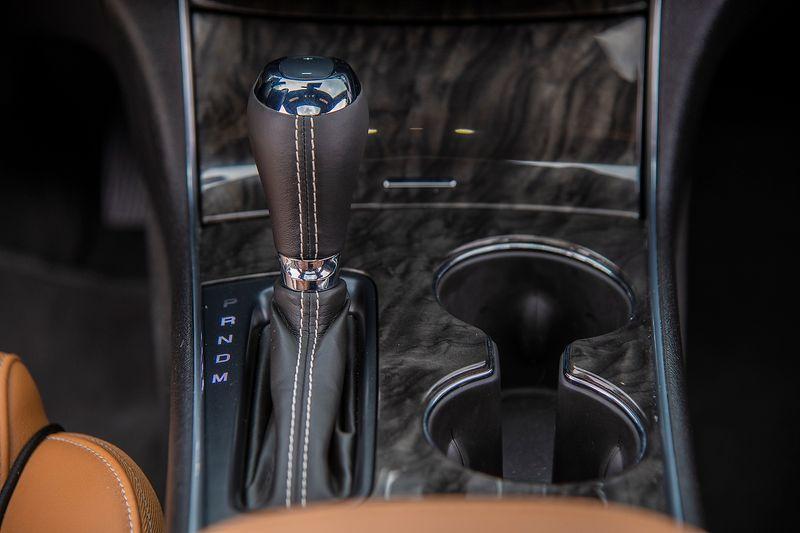 2014 Chevrolet Impala LTZ  city TX  Dallas Motorsports  in Wylie, TX
