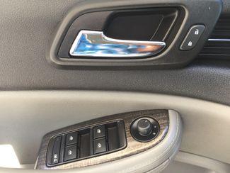 2014 Chevrolet Malibu 2LT 5 YEAR/100,000 MILE FACTORY POWERTRAIN WARRANTY Mesa, Arizona 14