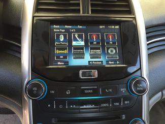 2014 Chevrolet Malibu 2LT 5 YEAR/100,000 MILE FACTORY POWERTRAIN WARRANTY Mesa, Arizona 16