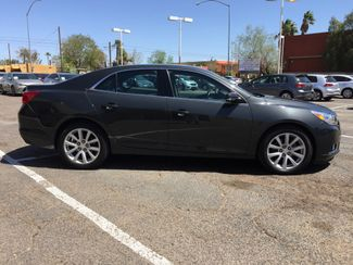 2014 Chevrolet Malibu 2LT 5 YEAR/100,000 MILE FACTORY POWERTRAIN WARRANTY Mesa, Arizona 5